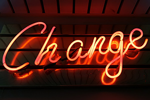 Wie veränderungsfähig ist der Mensch?